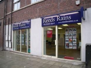 Reeds Rains Lettings, Pembertonbranch details