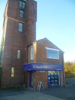 Reeds Rains Lettings, Penworthambranch details