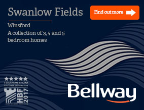 Get brand editions for Bellway Homes Ltd, Swanlow Fields