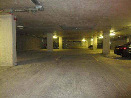 Floor Level -1