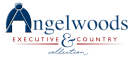 Angelwoods Executive & Country Collection, Cwmbran branch logo