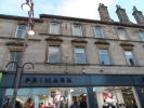 3 bed Flat to rent in Quarry Street, Hamilton...