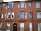 Studio flat in Quarry Street, Hamilton...