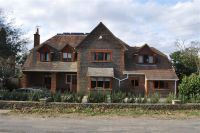 5 bed Detached home for sale in Menin Way, Farnham...