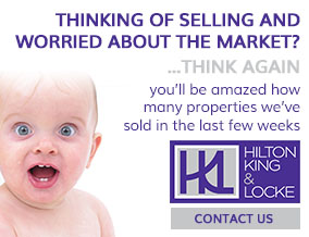 Get brand editions for Hilton King & Locke, Chalfont St Peter