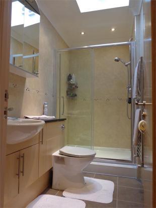 Annexe - Shower roo