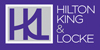 Hilton King & Locke, Chalfont St Peter