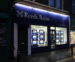 Reeds Rains Lettings, Wallsendbranch details