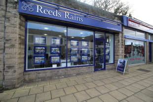 Reeds Rains Lettings, Whickhambranch details