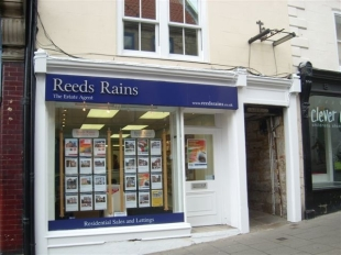 Reeds Rains Lettings, Whitbybranch details