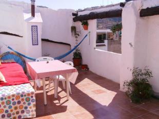 Village House in Lanjarón, Granada...