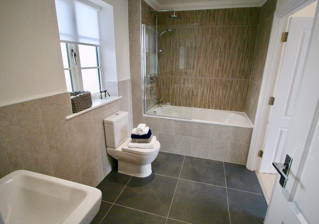 Stockplace Homes,Bathroom