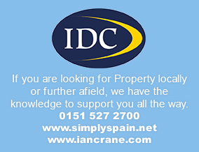 Get brand editions for Ian Crane, Maghull