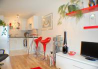 2 bed Flat to rent in Bartholomew Close...