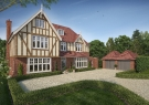 5 bedroom Detached property in Main Road Knockholt TN14