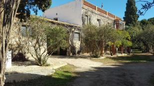 9 bedroom Detached Villa for sale in Cabanes...