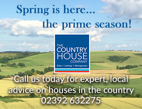 Get brand editions for The Country House Company, Hampshire