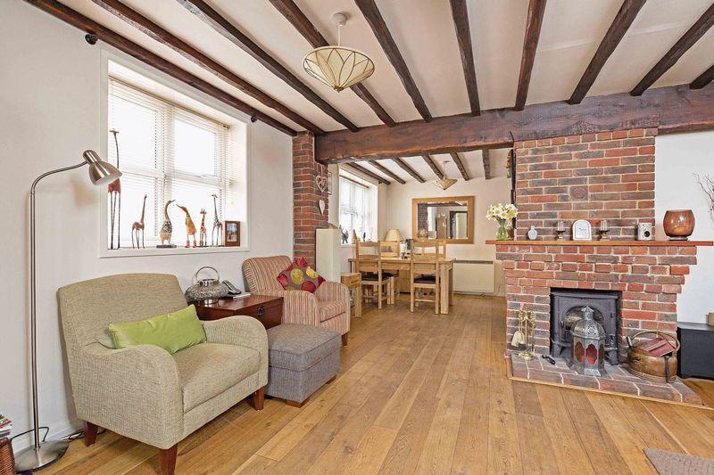 Living room fi...