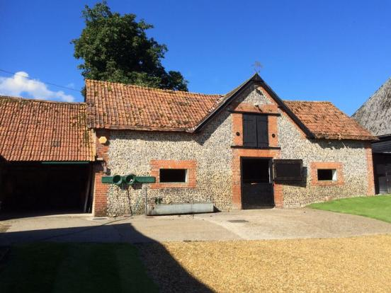 Stable block f...