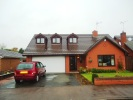 4 bedroom Detached Bungalow for sale in Salisbury Road, Stafford...