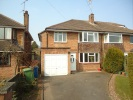 3 bedroom semi detached home to rent in Newquay Avenue...