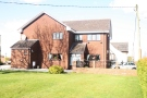Detached house in Hyde Lea Bank, Hyde Lea...