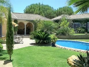 Villa for sale in Aljaraque, Huelva...