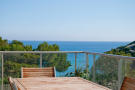 3 bed Terraced property for sale in Cala Magrana, Mallorca...