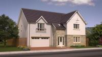 5 bedroom new house in Off Lindsayfield Road...