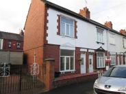 Harrowby Road Terraced property to rent
