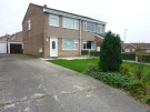 semi detached home in The Firs, Mold, CH7