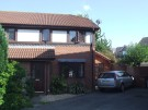 semi detached home in Llys Eithin...