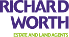 Richard Worth Estate and Land Agents, Bracknell logo