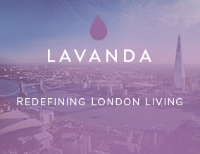 Get brand editions for Lavanda, London