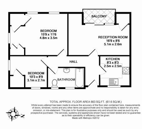 Floorplan_Labroke Grove House