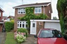 3 bed Link Detached House in The Raywoods...