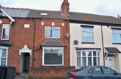 3 bedroom Terraced house in Stanley Road, Nuneaton...