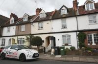 2 bed Flat in Baldwyns Road, Bexley...