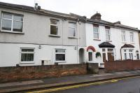 1 bedroom Flat in Mill Road...