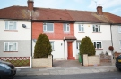 Terraced house to rent in Peareswood Road, Erith...
