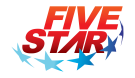 Five Star Property, Osterley branch logo