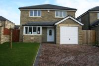4 bedroom new property for sale in Hollin Way, Rawtenstall...