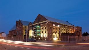 Right Bricks, Cardiffbranch details