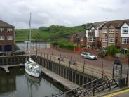 3 bed Town House to rent in Merchants Wharf...