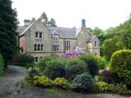 Ground Flat to rent in St Cuthbert's House...