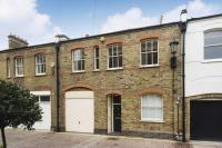 4 bed property in Relton Mews...
