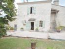 7 bed Character Property in Montaigu-de-Quercy...