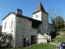 Stone House in Sauzet, Lot...