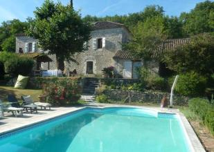 3 bed home for sale in Montcuq, Lot...