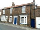 Cottage for sale in Pinfold Street, Howden